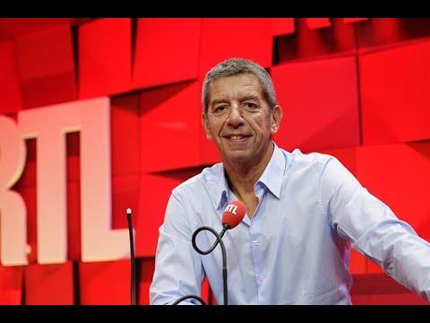 Michel Cymes sur RTL